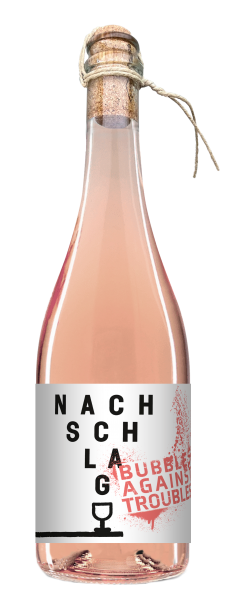 "NACHSCHLAG ""Pink"" - Bubbles against Troubles - 2020"
